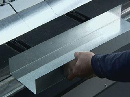 Cutting & Folding