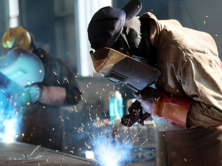 Mobile Welding & Cutting