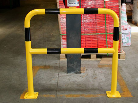 Barrier Installations